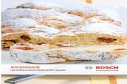 博世 HBL53B550A型烤箱 使用手册