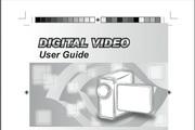 鸿友DV 9300 数码摄像机英文说明书