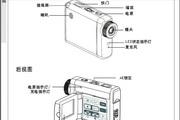 鸿友DV 4000数码摄像机说明书