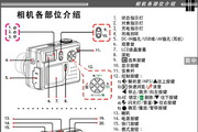 鸿友MDC 6500Z数码相机说明书