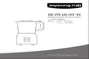 九阳 JYL-D020型料理机 使用说明书