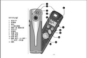 鸿友MVVR-100扫描仪说明书