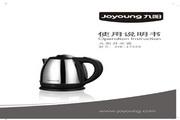 九阳 JYK-15C09型开水煲 使用说明书