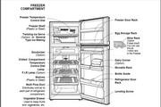 LG GR-372SVF 冰箱英文说明书