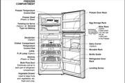 LG GR-332SVF 冰箱英文说明书