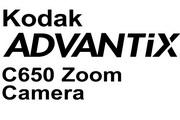 柯达C650数码相机说明书