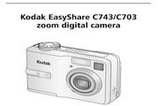 柯达C743数码相机说明书