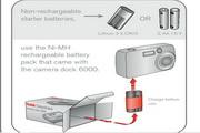 柯达Camera Dock 6000数码相机说明书
