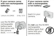柯达Camera Dock Series 3数码相机说明书