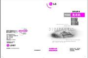 LG 滚筒WD-A12208DM洗衣机说明书