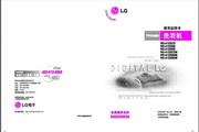 LG 滚筒WD-A12208D洗衣机说明书