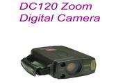 柯达DC120数码相机说明书