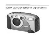 柯达DC280数码相机说明书