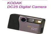 柯达 DC25数码相机说明书
