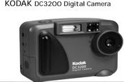 柯达DC3200数码相机说明书