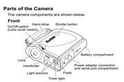 柯达DC40数码相机说明书