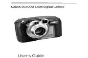 柯达DC5000数码相机说明书