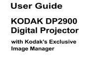 柯达DP2900数码相机说明书