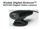 柯达DVC323数码摄像机