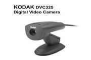 柯达DVC325数码摄像机
