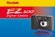 柯达EZ200数码相机