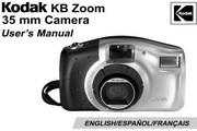柯达 KB Zoom数码照相机