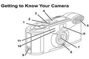 柯达KE40数码照相机