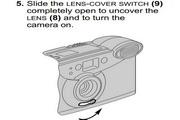 柯达KE50数码照相机