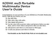 柯达mc3数码照相机