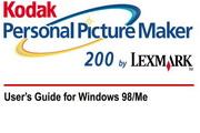 柯达 PPM 200数码照相机