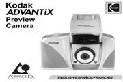 柯达ADVANTIX Preview数码照相机