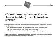 柯达 Smart Picture Frame 数码相机说明书