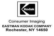 柯达T20 数码相机说明书