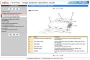 富士通 Fi-5110C扫描仪书