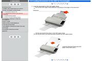 富士通 Fi-5220C扫描仪说明书