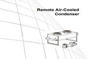 APC Air Cooled Condensers Outdoor Heat Exchanger说明书