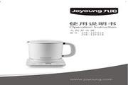 九阳 开水煲JYK-12F01B型 使用说明书