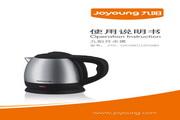 九阳 开水煲JYK-12C09C型 使用说明书