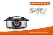 九阳 电压力煲JYY-40YS8型 使用说明书
