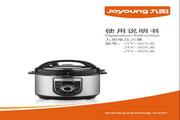 九阳 电压力煲JYY-50YJ6型 使用说明书