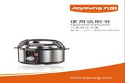 九阳 电压力煲JYY-G60型 使用说明书