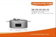 九阳 电压力煲JYY-40YY4A型 使用说明书