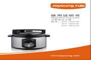 九阳 电压力煲JYY-40YJ5型 使用说明书