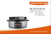 九阳 电压力煲JYY-50YL1R型 使用说明书