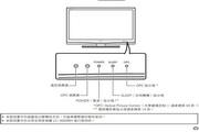 声宝LC-46D65H型液晶电视机说明书