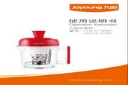 九阳 豆浆机JYD-F13P90型 使用说明书
