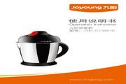 九阳 豆浆机JYD-C13S610型 使用说明书