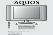 声宝LC-30HV4H型液晶电视机说明书