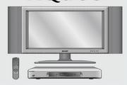 声宝LC-30HV2M型液晶电视机说明书