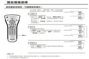 声宝LC-20S1H型液晶电视机说明书